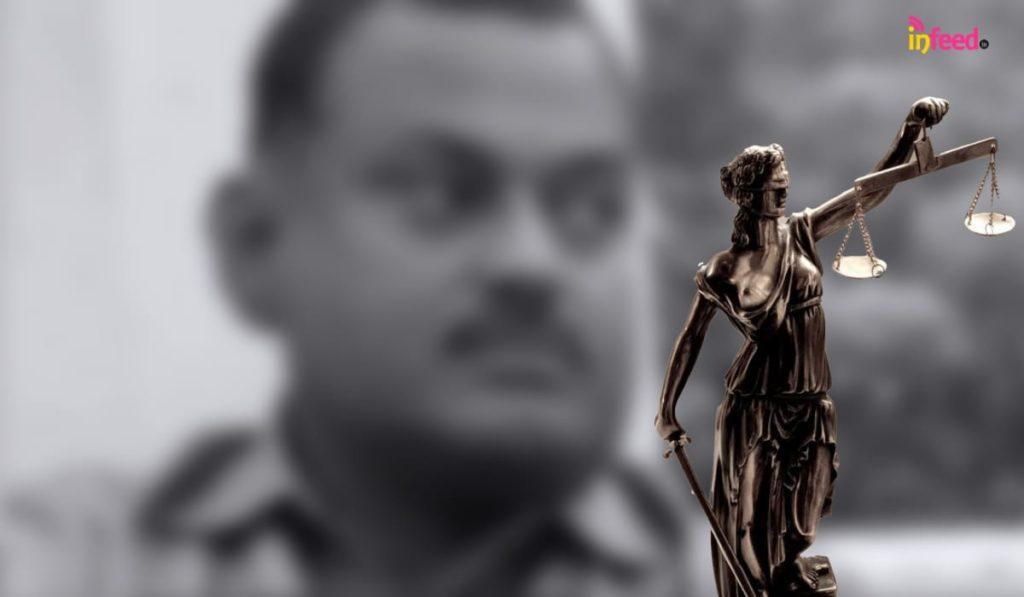 Vikas Dubey Encounter : Rule of Law vs Rule of Encounter