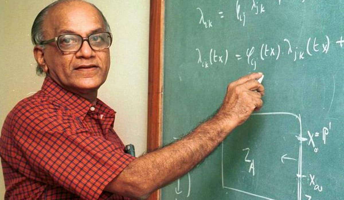 Noted Mathematician CS Seshadri Passes Away