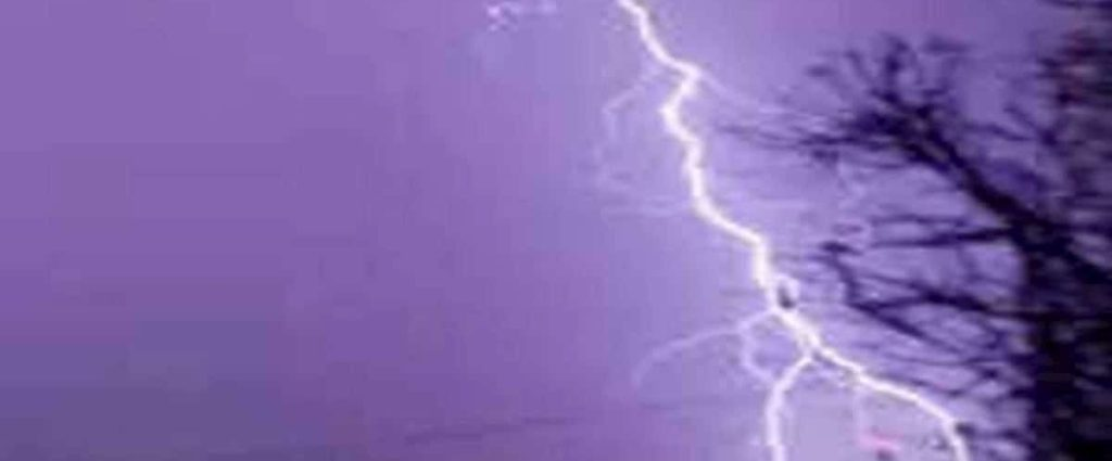 Bihar Lightening killed 10 people