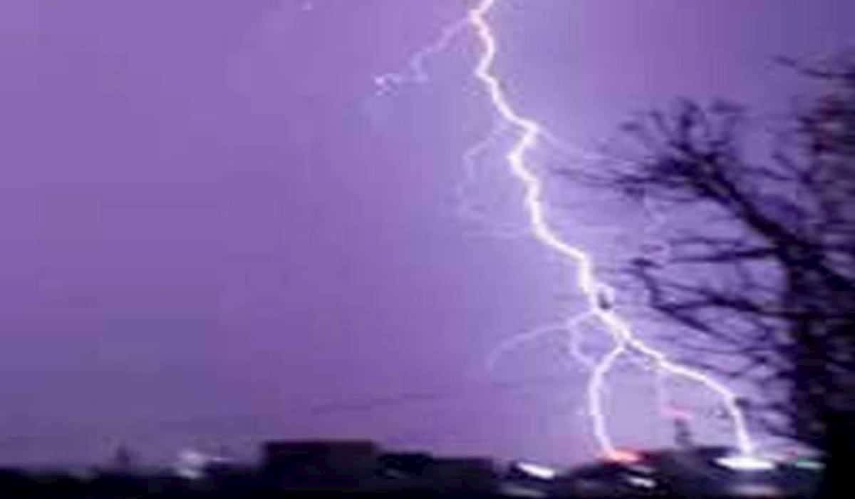 Bihar Lightening killed 10 people