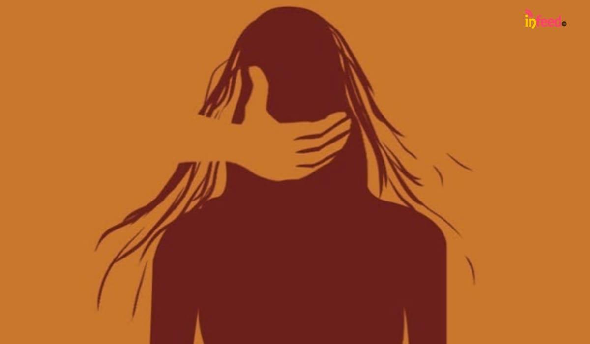 Corona Positive girl Sexually Harrased in Delhi