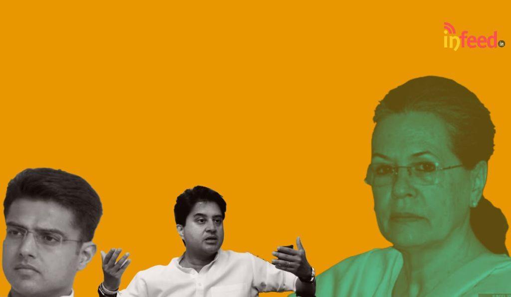 Congress defection