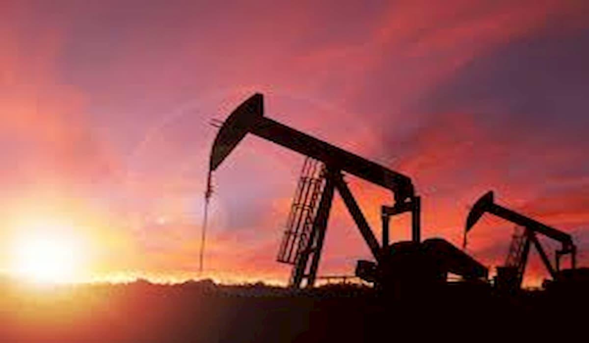 Crude Inventory