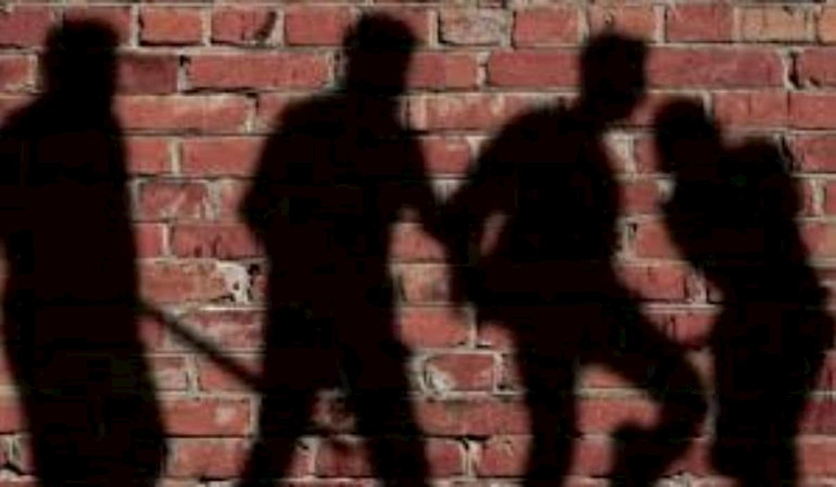 Dalit Man Beaten in Police Custody