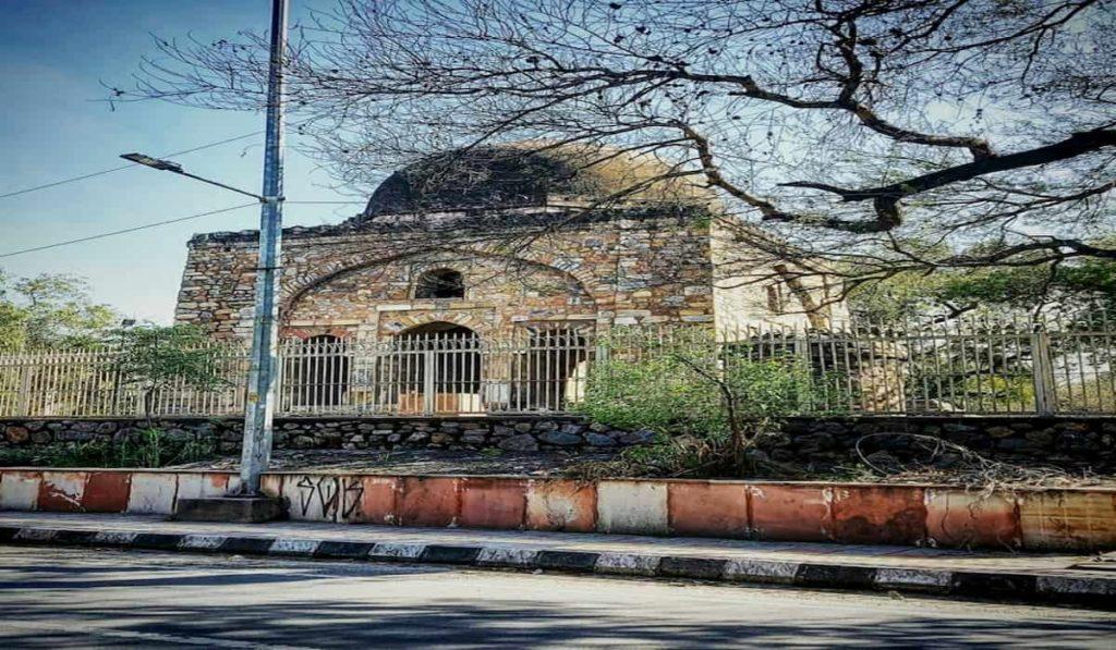 Delhi Love