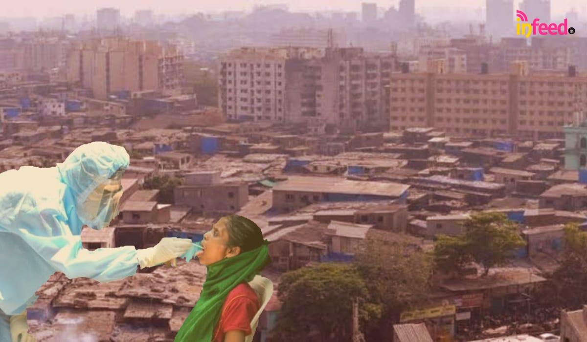 WHO Appreciates Dharavi