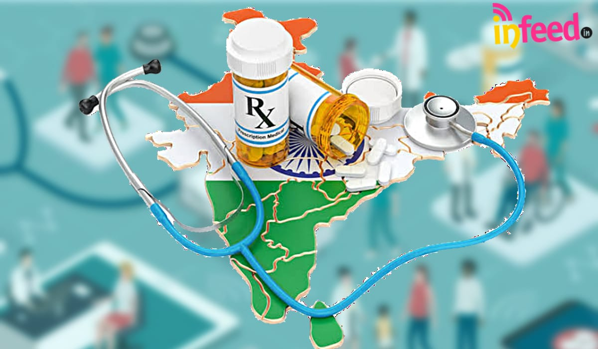 How Healthcare can help in economic growth