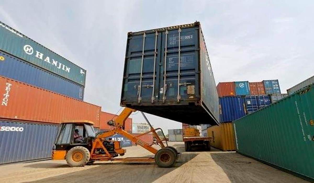 India Trade Surplus