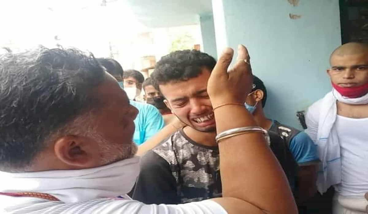 Pappu Yadav Comes Forward to Help BJP Workers Families