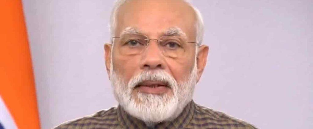 PM Modi's Twitter Account Hacked