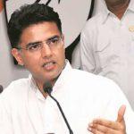 Sachin Pilot Rajasthan Crisis