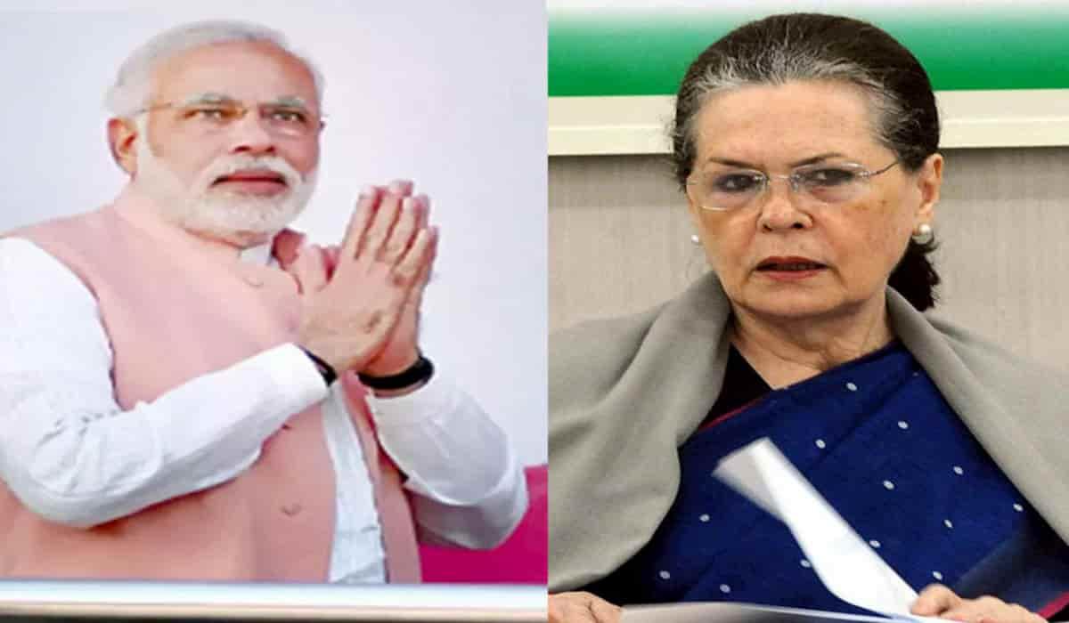 Sonia Writes to PM