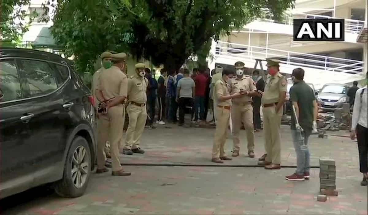 Vickram Joshi Dies in Hospital