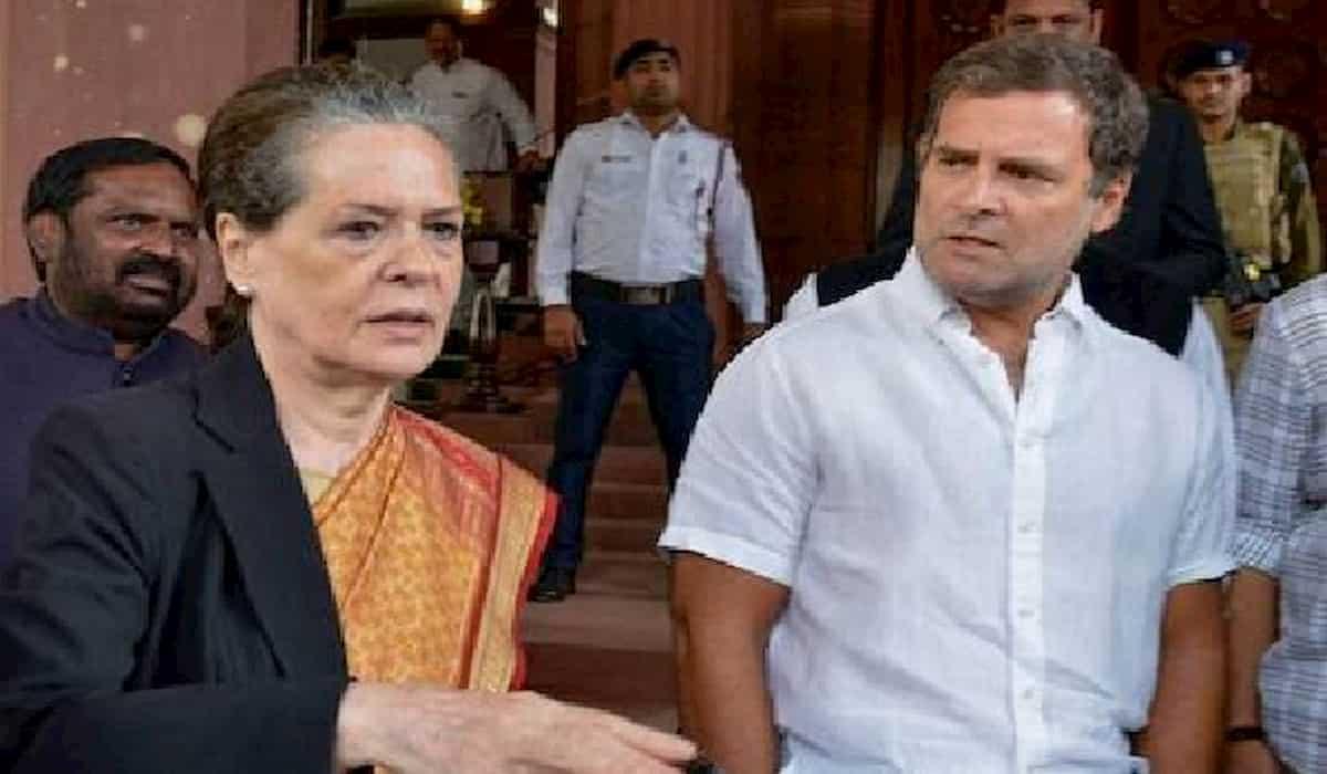 23 Congress Leaders