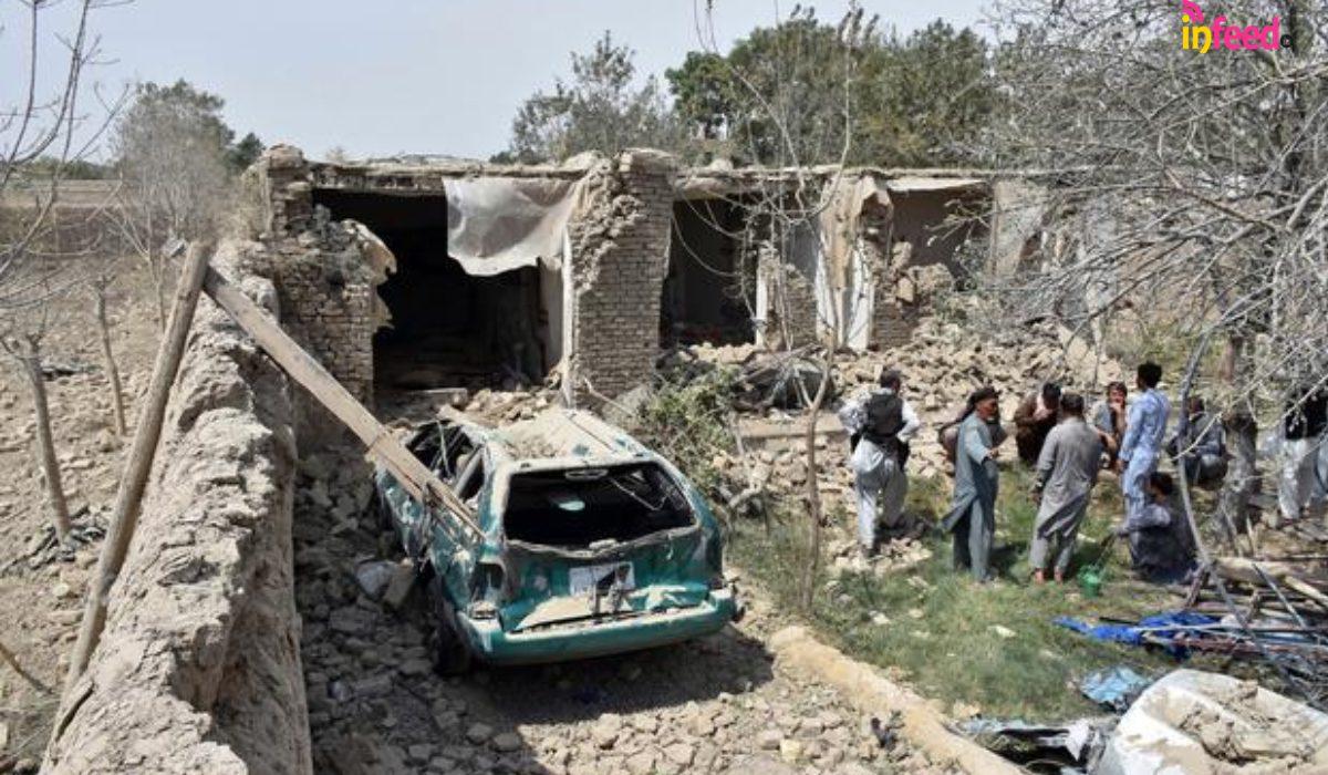 17 Killed in Various Attacks in Afghanistan