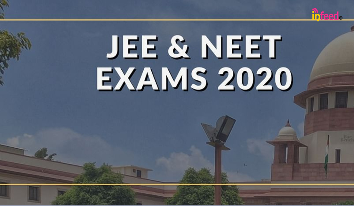 JEE, NEET will be held as per the schedule : NTA