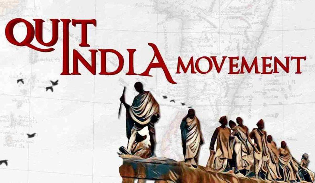 Understanding Quit India Movement