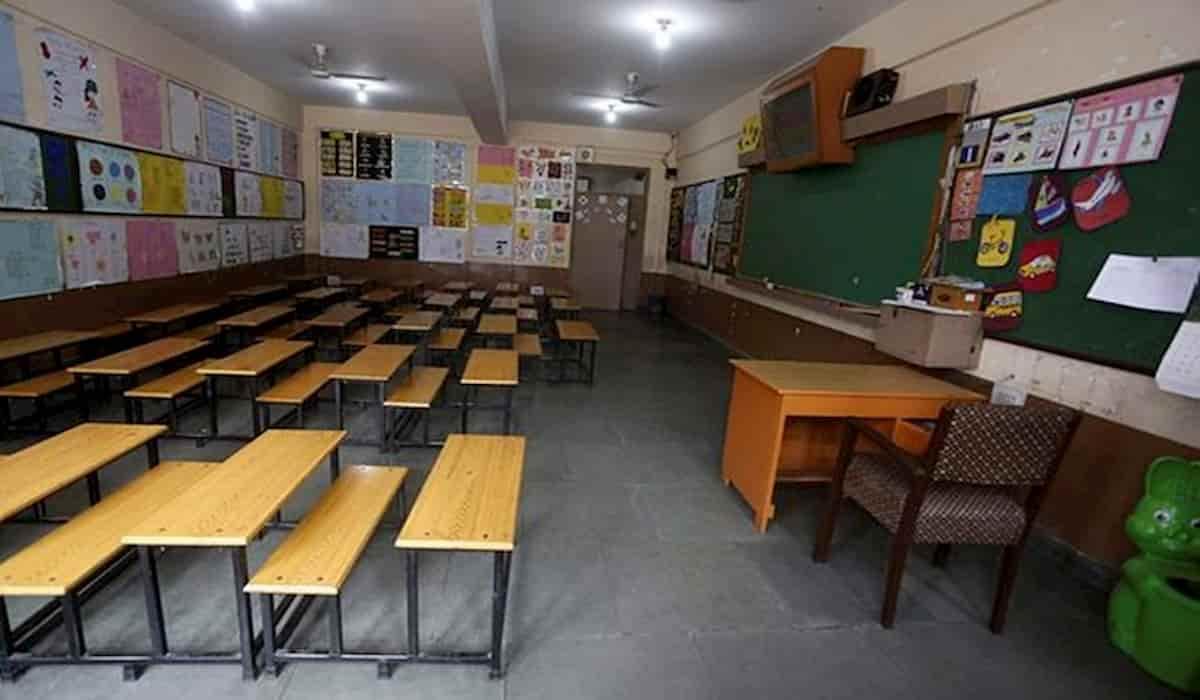 Schools in UP