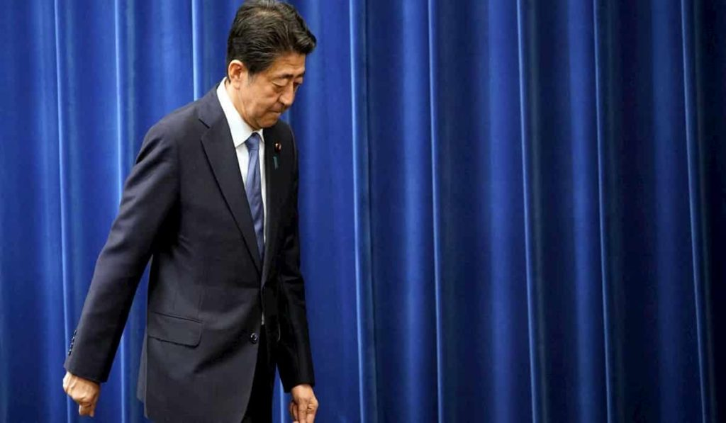 Shinzo Abe : The Man Who Redefined Japan