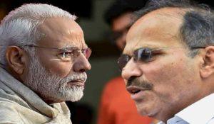 Adhir Ranjan Writes to PM Modi seeking justice for Dr Kafeel