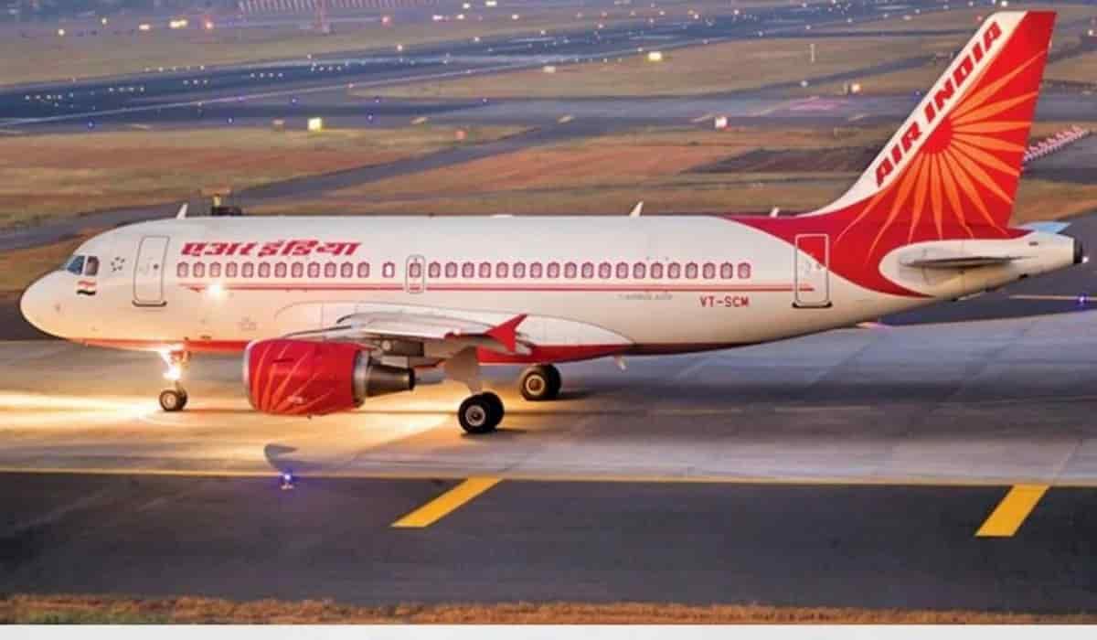Air India Sacked 48 Employees