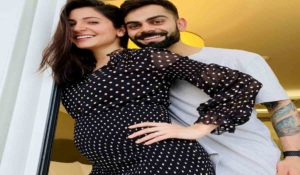 Anushka Sharma and Virat Kohli Announce Preganancy