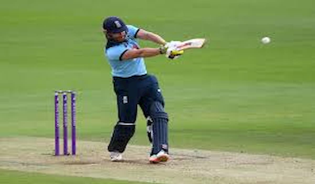 Bairstow Knock Helped England Win Second ODI Against Ireland