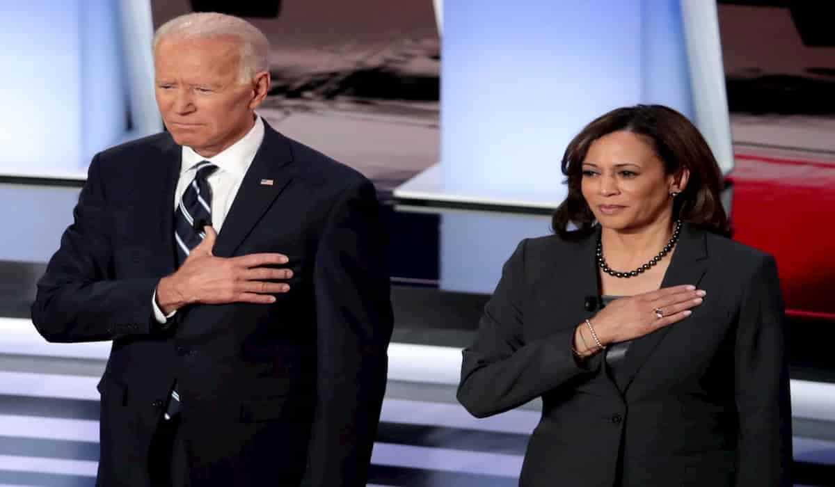 Biden selects Kamlaa Harris to be his Vice Presidential Candidate