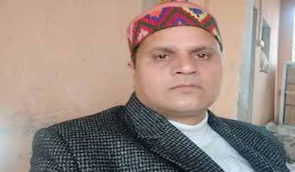 Bulandshahr advocate