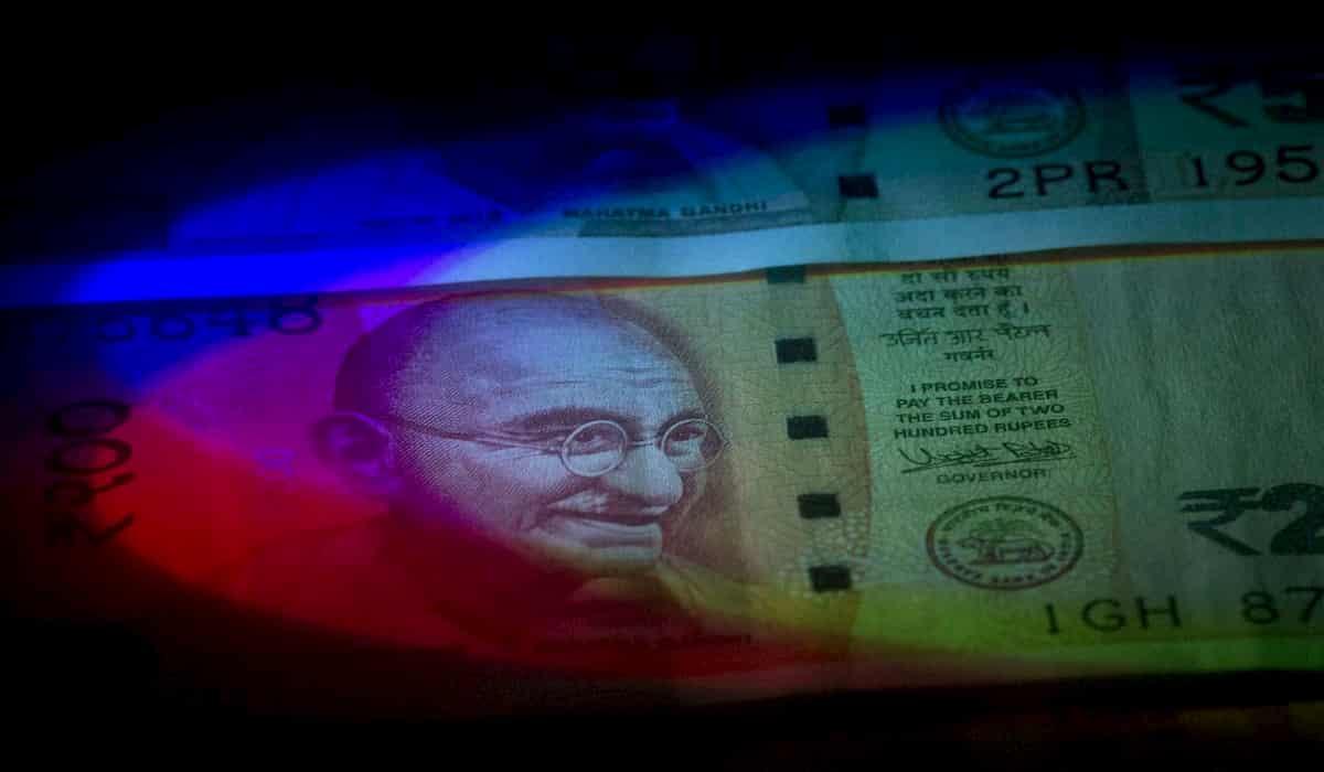 Chinese Money Laundering Case