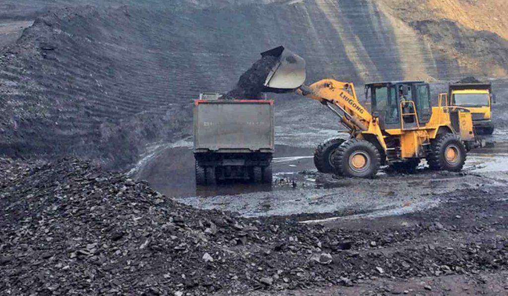 Coal Mine Govt Approval