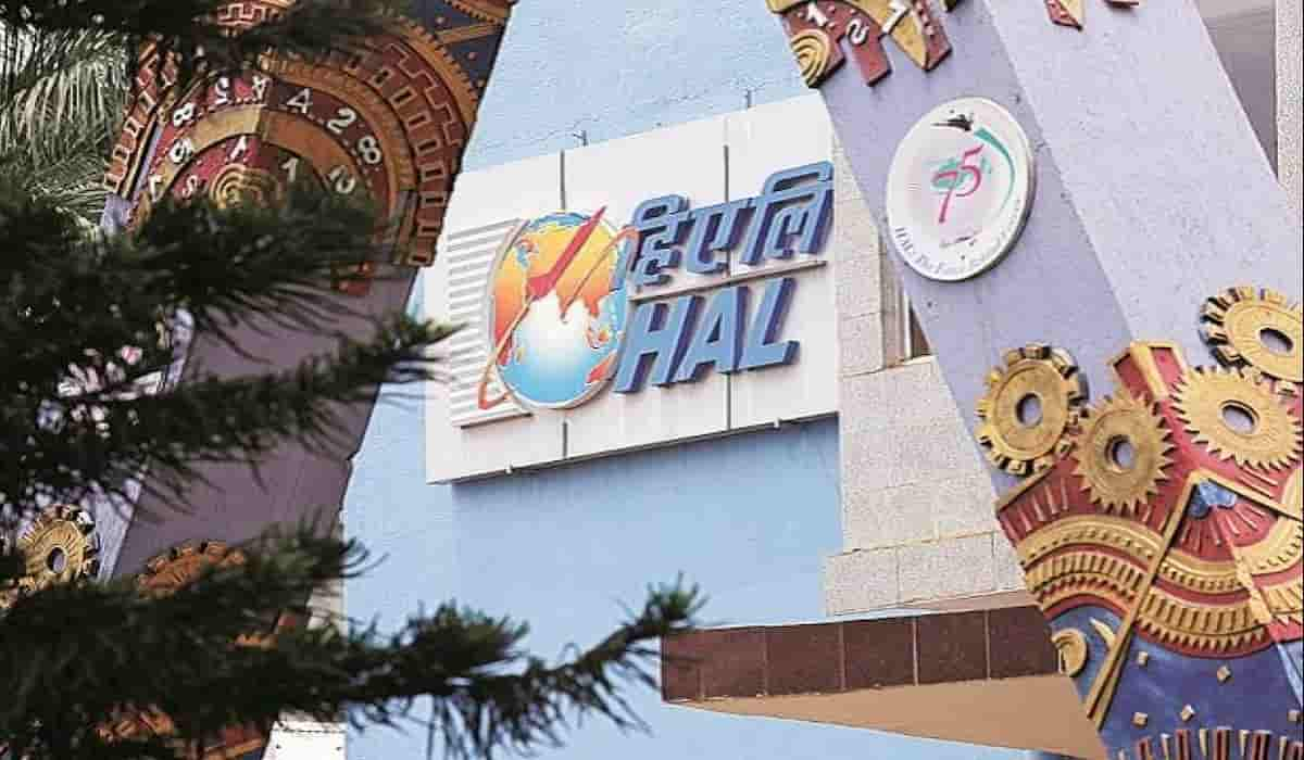 Modi government to sell 15% of its stake in HAL