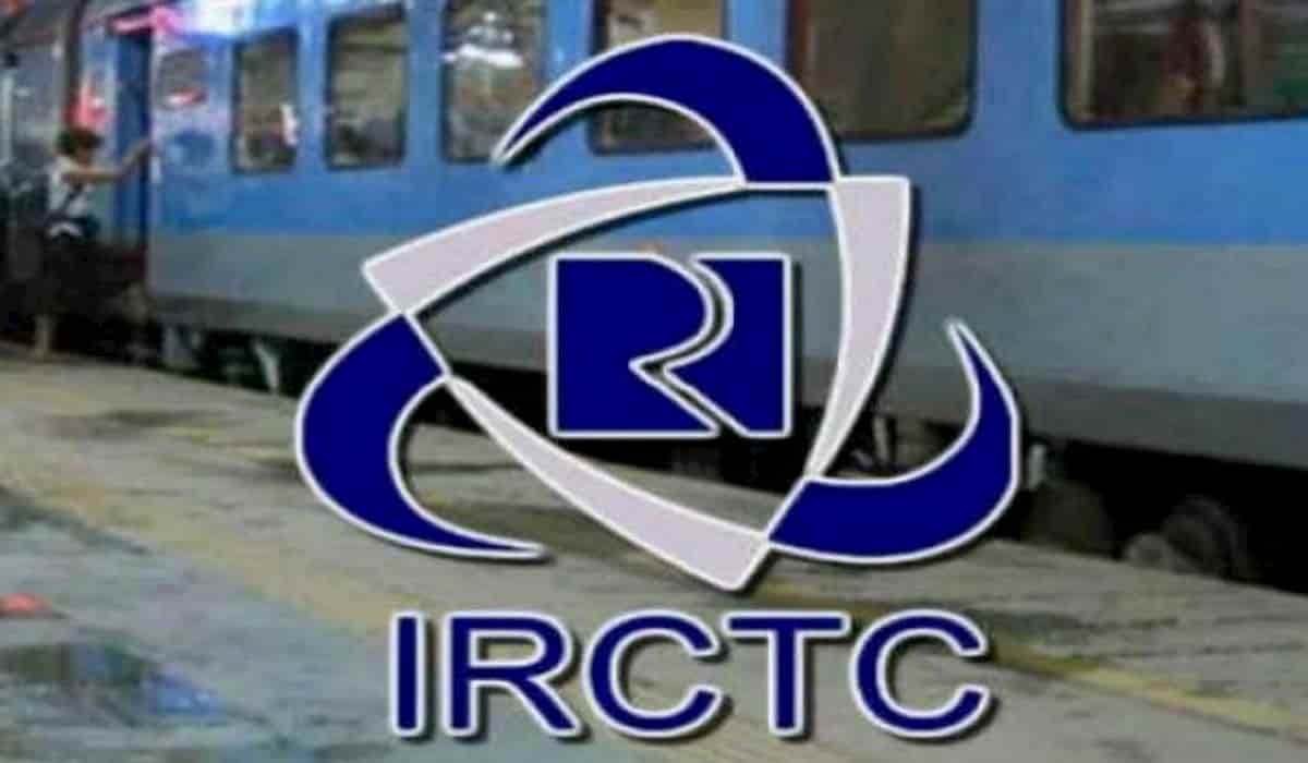 Modi government planning to privatise IRCTC
