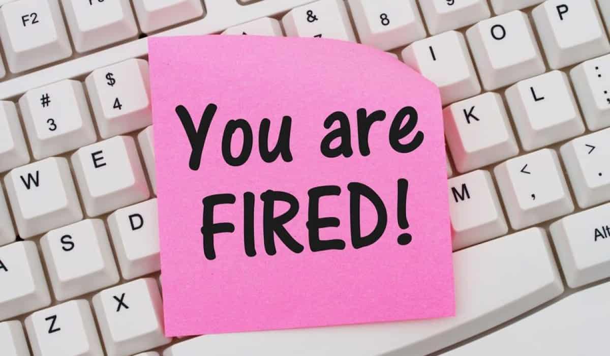 Job Losses in IT Sector