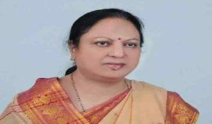 UP minister Kamal Rani Varun Dies of Corona