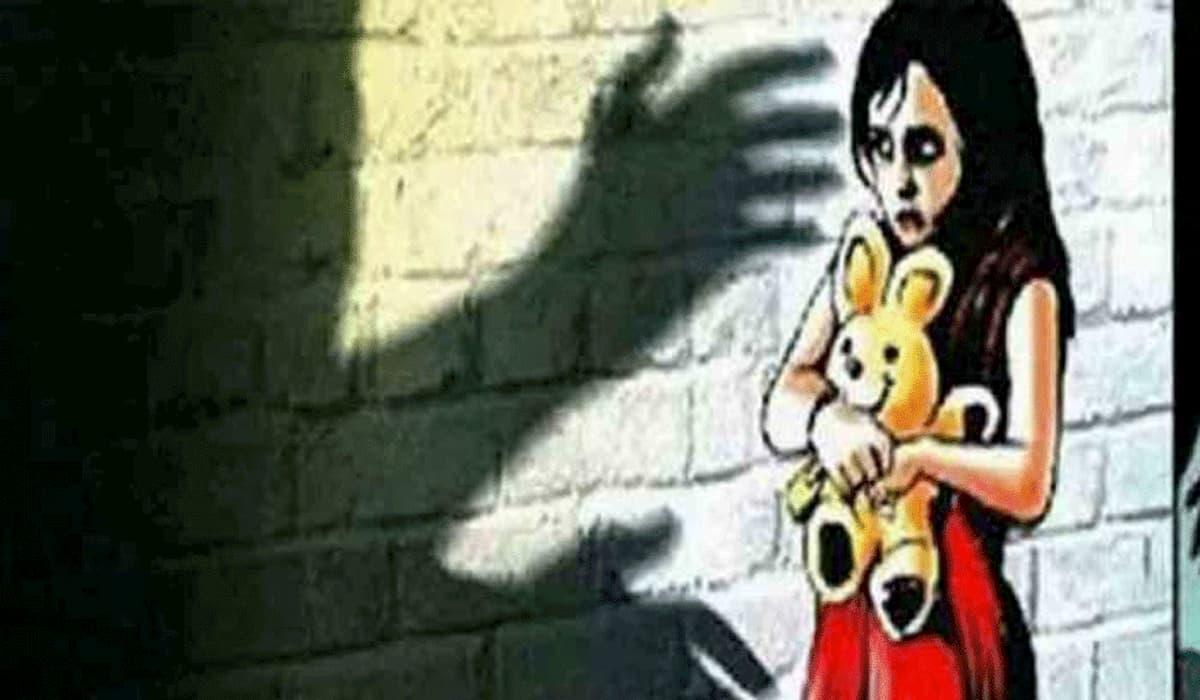 8 Year Old Dalit Murdered in Jhansi