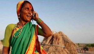 Marketing Communications in rural india