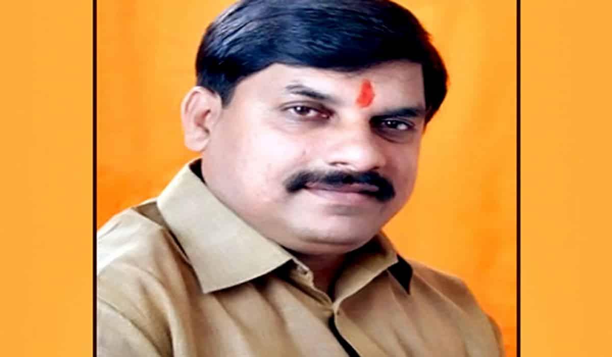 Mohan Yadav Tests Positive
