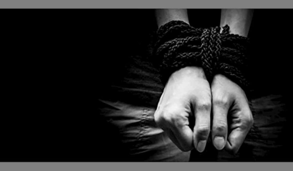 Moradabad Kidnap