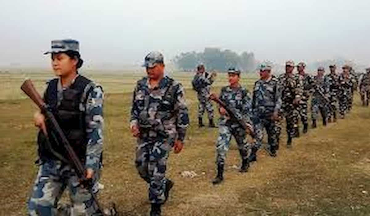 Nepal Deploys battalion along darchula district