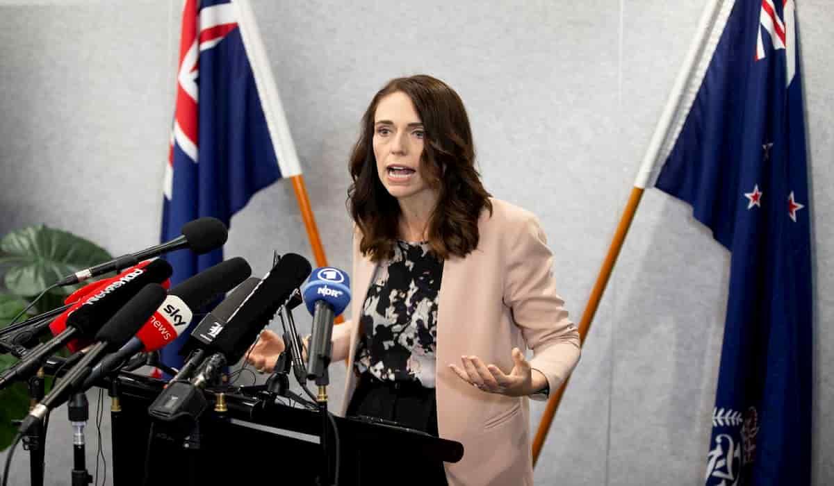 New Zealand Defers Parliament dissolution