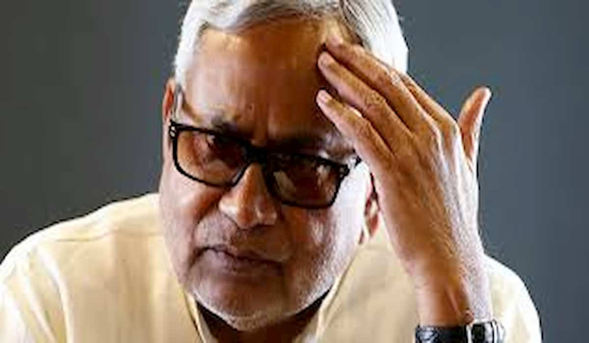 Bihar New Born Scam