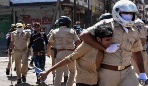 Has India become a Police State
