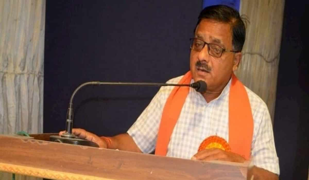 BJP Serves Notice to Gorakhpur MLA Radha Mohan Das Agrawal