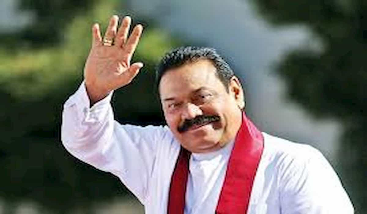 Sri Lanka Elections Rajapaksa makes a big win