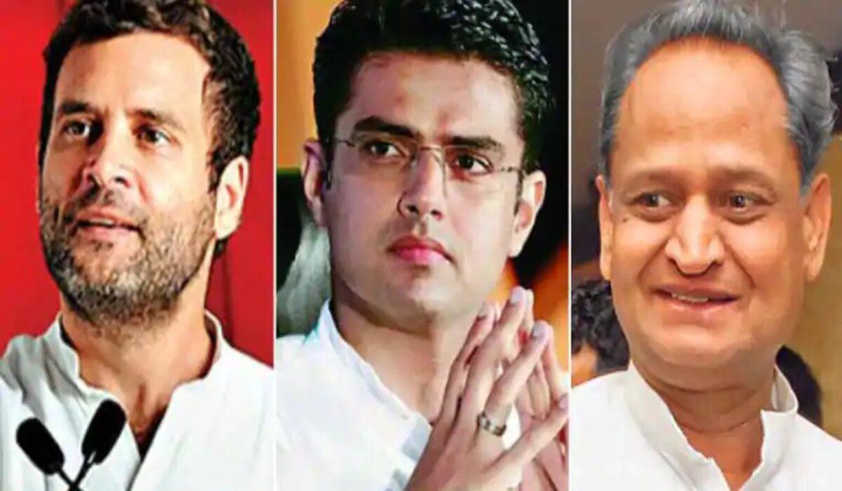 Pilot Meets Rahul, Rajasthan Crisis Ends
