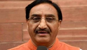 Ramesh Pokhriyal Nishank on JEE and NEET