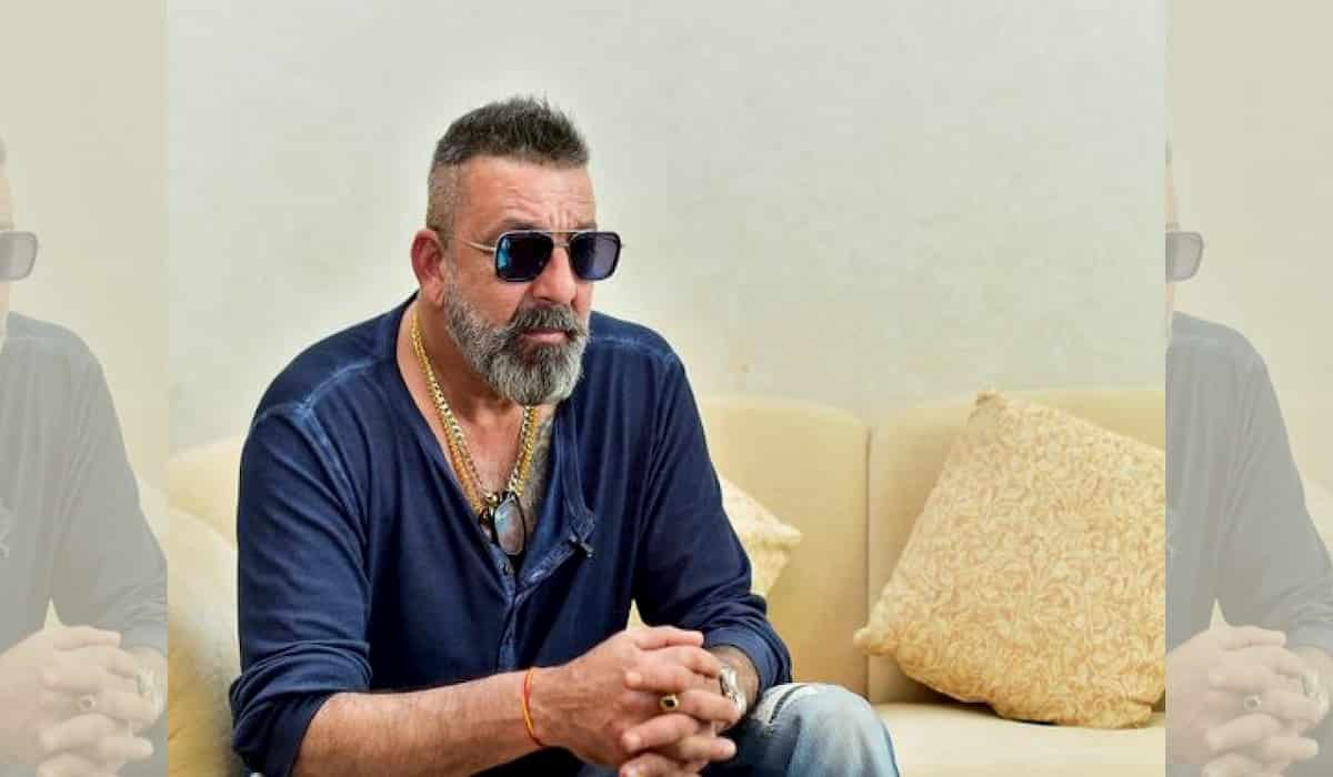 Sanjay Dutt suffering from Lung cancer