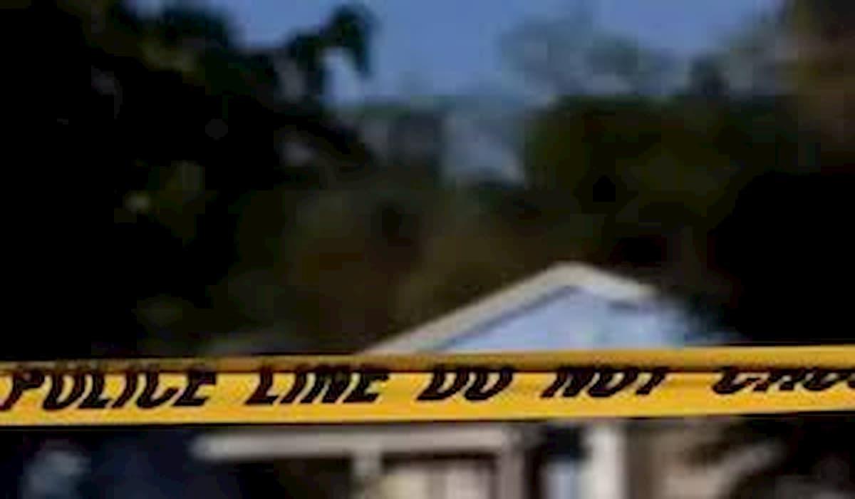 BJP Sarpanch Shot Dead in J&K