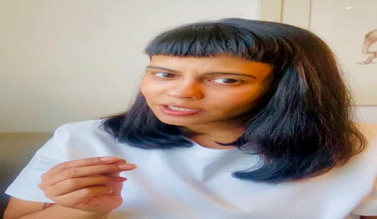 Delhi Congress Vice President Shivani Chopra Slams Aap government for electricity bills